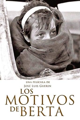 Poster of Los motivos de Berta