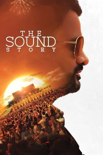 Poster of The Sound Story