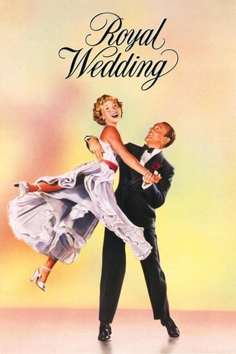 Poster of Royal Wedding