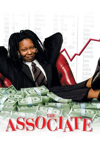 Poster of The Associate