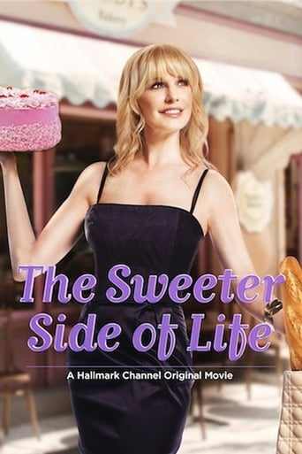 Poster of The Sweeter Side of Life