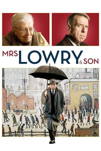 Watch Mrs. Lowry and Son Online Free in HD