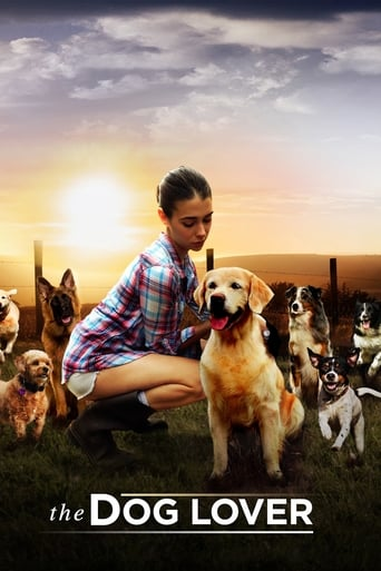 Poster of The Dog Lover