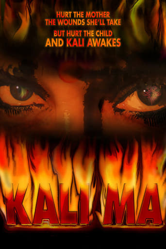 Poster of Kali Ma