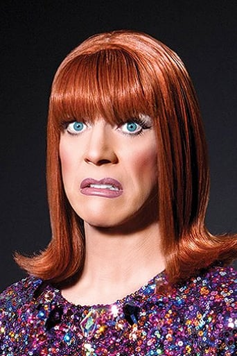 Image of Miss Coco Peru