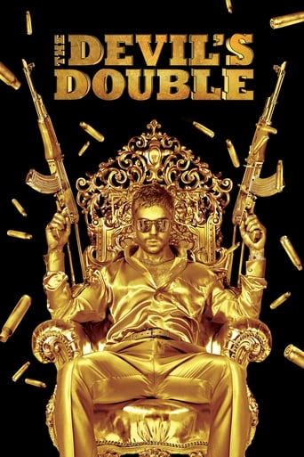 Poster of The Devil's Double
