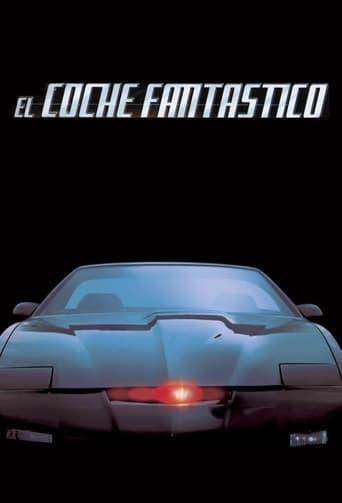Poster of El coche fantástico