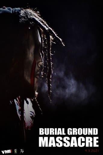 Poster Burial Ground Massacre