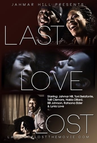 Poster of Last Love Lost