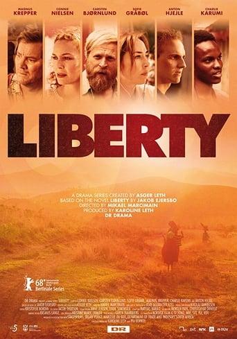 Capitulos de: Liberty