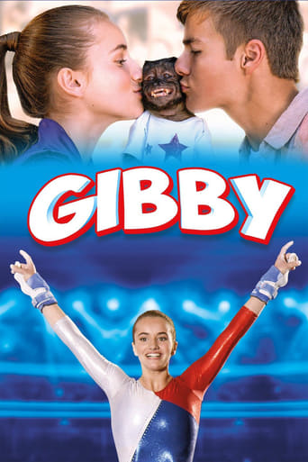 Poster of Gibby