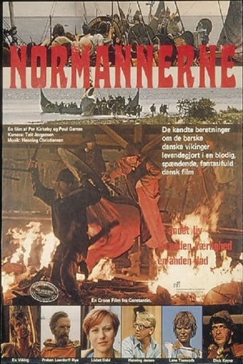 Poster of Normannerne
