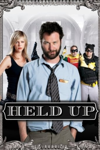 Poster of Held Up