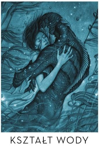 Poster of Kształt Wody
