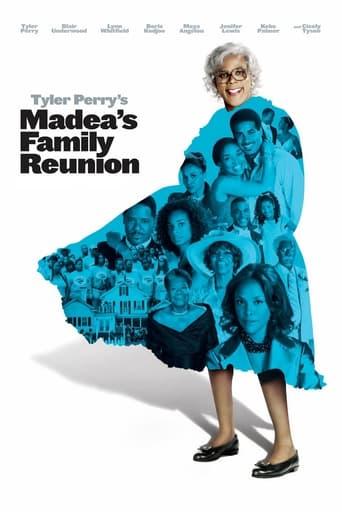 Madea's Family Reunion image