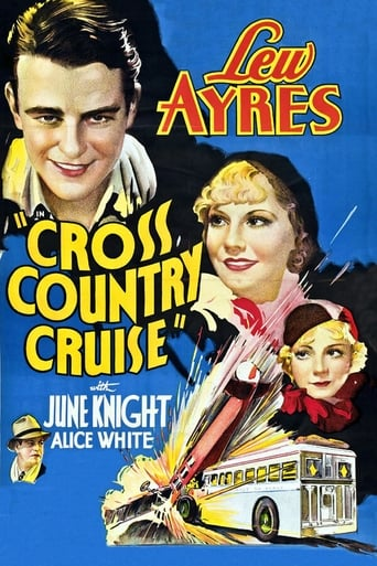 Poster of Cross Country Cruise