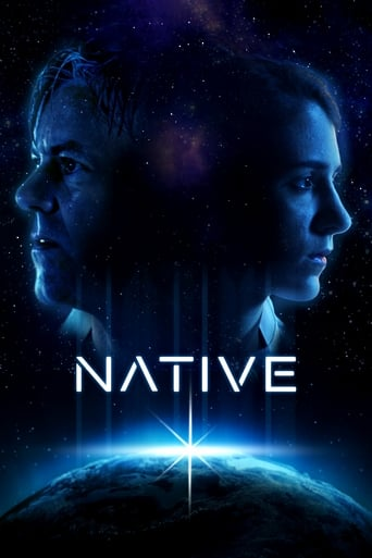 Poster of Native