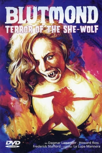 Blutmond - Terror Of The She-Wolf