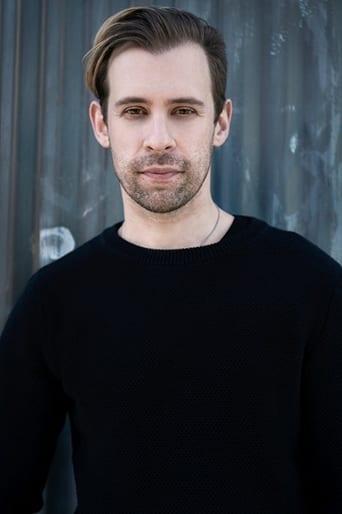 Image of Chris Broadbent