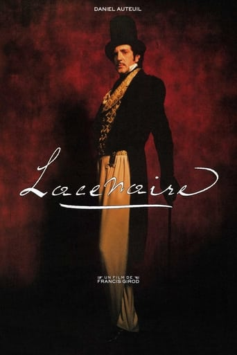 Poster of Lacenaire