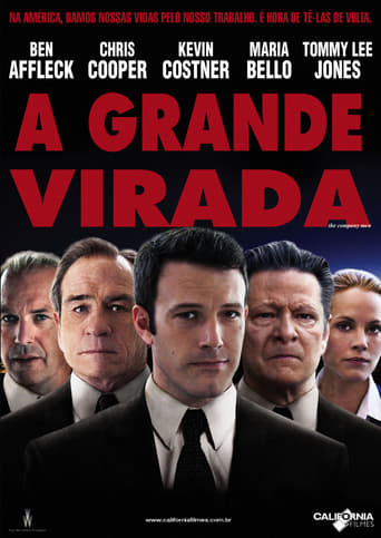 A Grande Virada - Poster