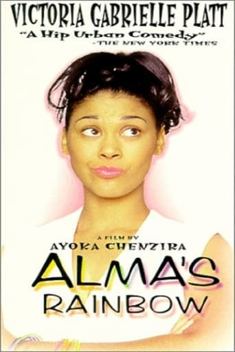 Poster of Alma's Rainbow