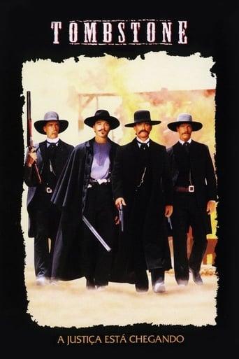 Tombstone: A Justiça está chegando Torrent (1993) Dublado BluRay 720p – Download