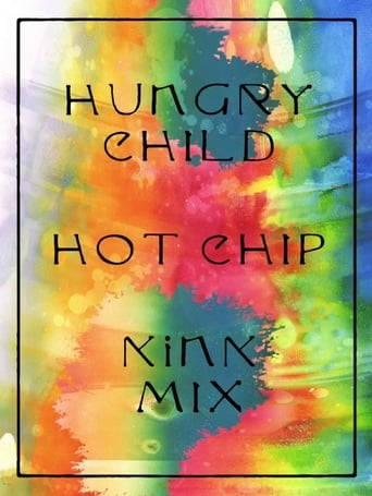 Poster of Hungry Child