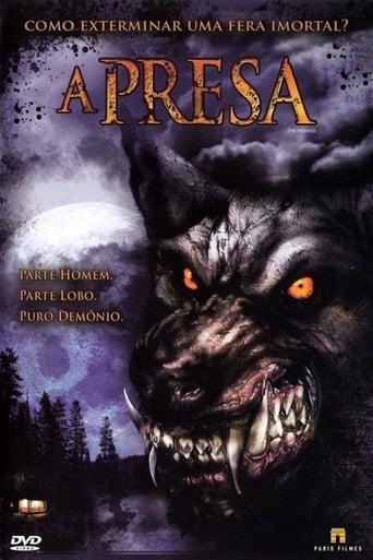 A Presa Torrent (2006) Dublado / Dual Áudio 5.1 BluRay 720p | 1080p FULL HD – Download