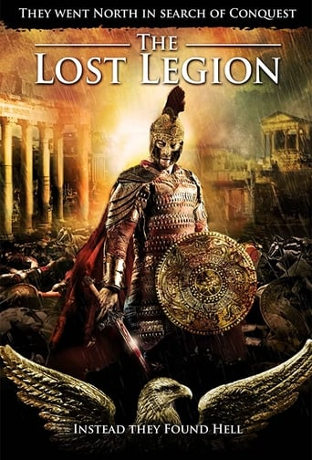 Poster of The Lost Legion