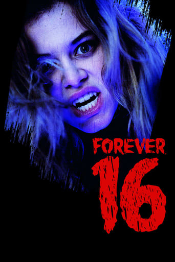 Poster of Forever 16
