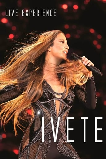 Poster of Ivete Sangalo Live Experience