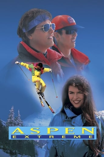 Poster of Aspen Extreme