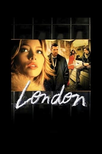 Poster of London