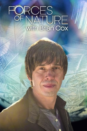 Watch Forces of Nature with Brian Cox Free Online Solarmovies