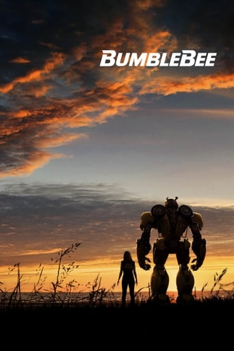 The Bumblebee (2018) movie poster image