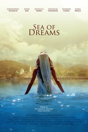 Poster of Sea of Dreams