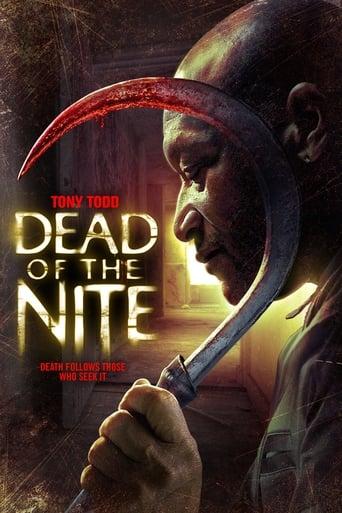 Die Nacht bringt den Tod