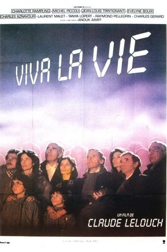 Poster of Long Live Life