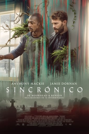 Sincrônico Torrent (2020) Legendado WEB-DL 1080p – Download