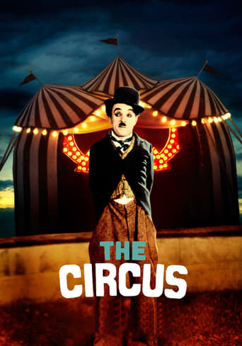 Watch The Circus Online