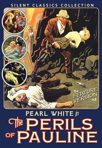 Poster of The Perils of Pauline