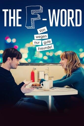 The F-Word - Von wegen nur gute Freunde - Drama / 2015 / ab 12 Jahre