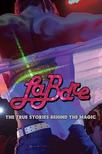Poster of La Bare