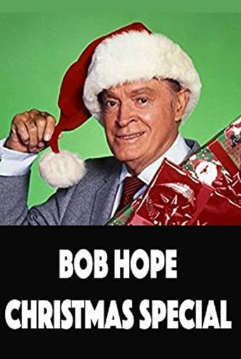 Poster of The Bob Hope Christmas Special: Around the World with the USO