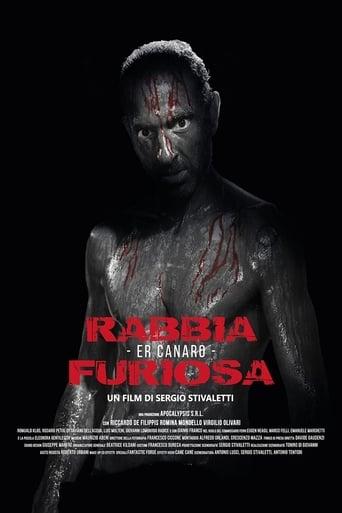 Poster of Rabbia Furiosa: Underdog