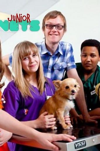 Watch Junior Vets Online Free Movie Now