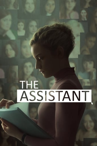 Watch The Assistant Online Free in HD