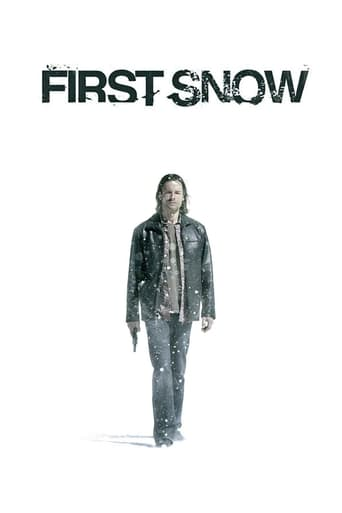 Poster of First Snow