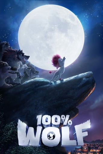 Watch 100% Wolf Online Free in HD